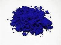 Royal Blue Pigment