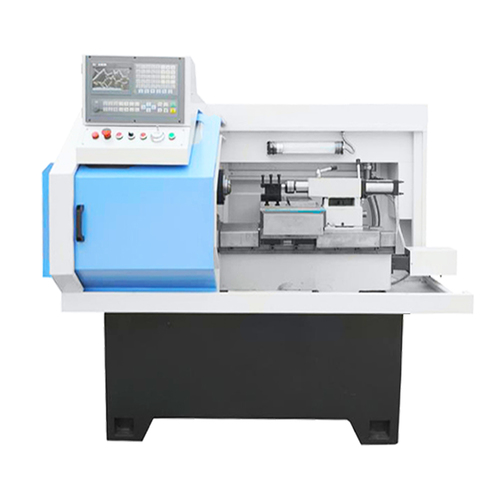 Best brand mini cnc metal lathe for sale