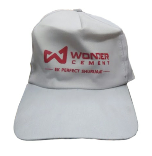 Wonder Cement Cap