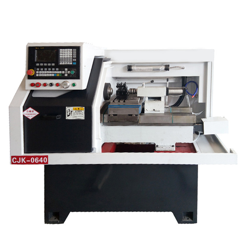 CK0640 precision 0.005mm mini cnc lathe made in china