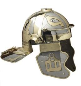 Roman Helmet Imperial Italic