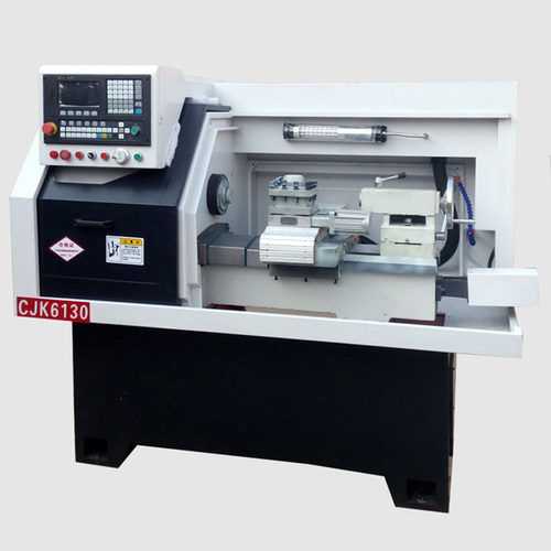Cheap accessories mini cnc lathe with cheap price