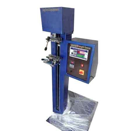 Vertical Tensile Strength Tester