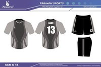 Kabaddi team t-shirt