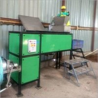 Organic Waste Coverter