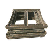 Precast Concrete Window Mould
