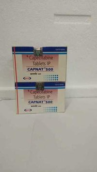 Cabnet 500 Tablet