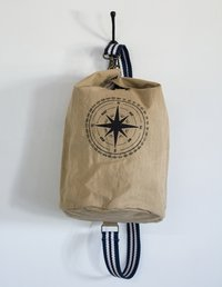 mini sailor bag