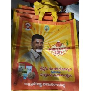 Non Woven Printed Bags
