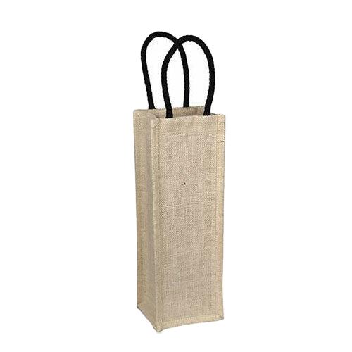 Jute Bottle Bag