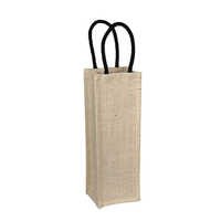 Jute Bottle Bag in Mumbai