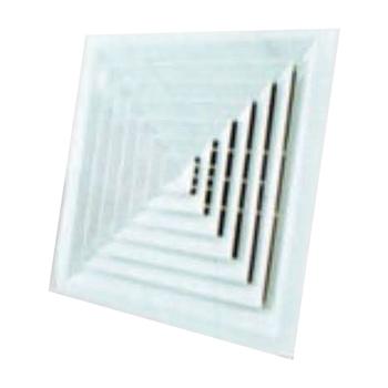 Multicone Ceiling Diffuser