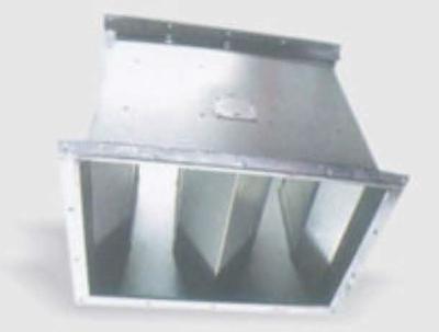 Sound Attenuator (SSA)