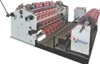 Surface Winder Slitting Machine
