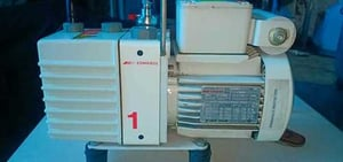 Rotery Vaccum Pump