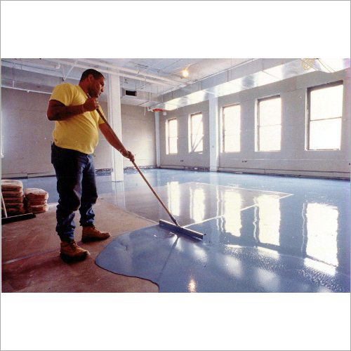 Glossy Finish Epoxy Paints