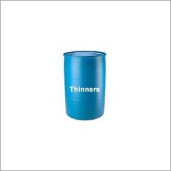 Polyurethane Paint Thinner