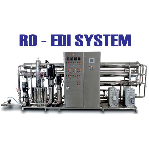 RO EDI System