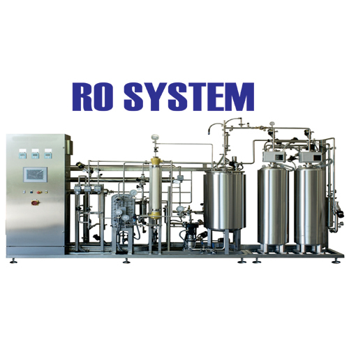 RO Systems