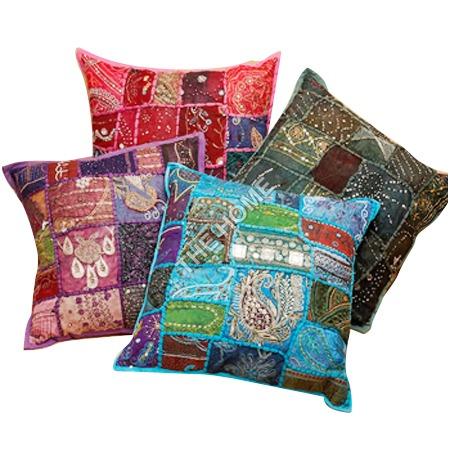 Moti Art Cushions