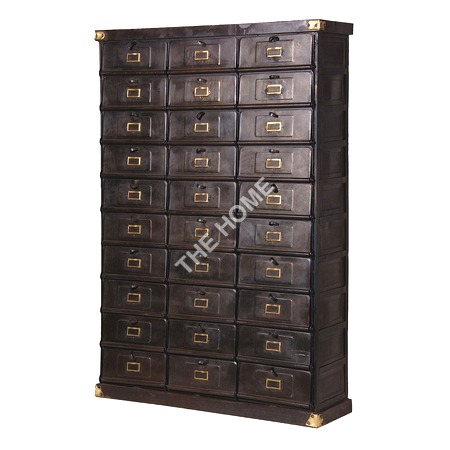 Industrial Cabinet Drawer