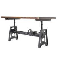 Crank Bistro Table