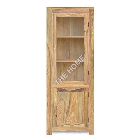 Newark Glass Door Cabinet