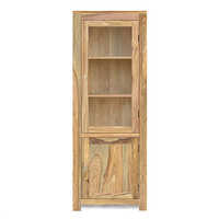 Newark Glass Door Cabinet