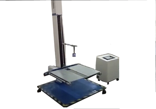 DROP TEST MACHINE 1 METRE