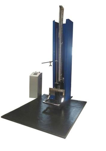 DROP TEST MACHINE 2 METRE