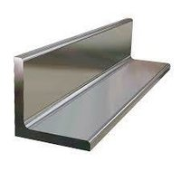 Alloy Steel Angles