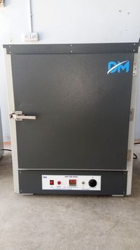 Laboratory Hot Air Oven in Ahmedabad