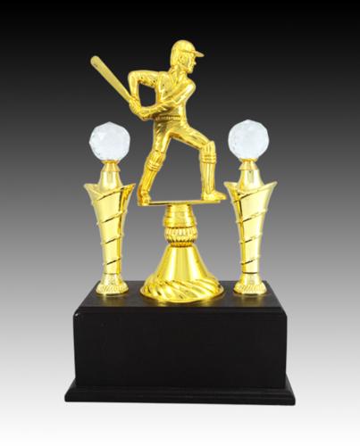 New Best Batsman Trophy
