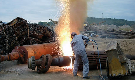 Steel Mill Equipment