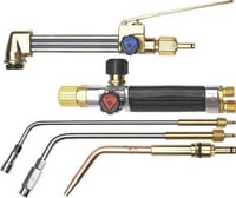 Starlet Torch Kit System
