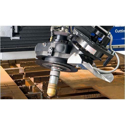 Bevel Head Skew Rotator Infinity