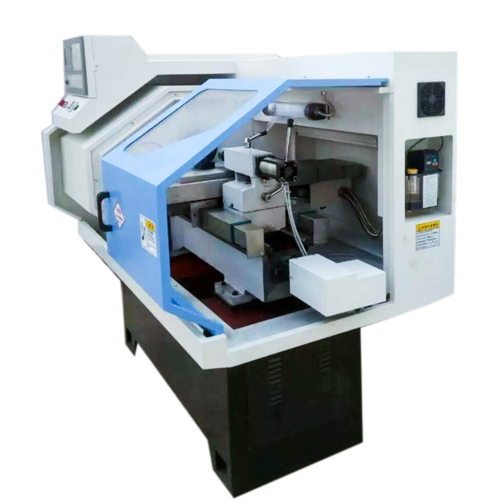 Good applicability cnc mini lathe machine for sale