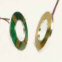 12 Circuits Flat Slip Ring