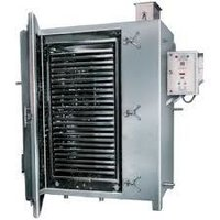 VE-51 TRAY DRYER (WITHOUT TRAYS & TROLLEYS)