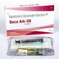 Nandrolone  Decanoate 50mg  Injection