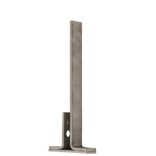 Stainless Steel F Patti Bracket