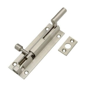 Stainless Steel Marble Tower Bolt