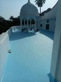 WATERPROOFING AT TERRACE