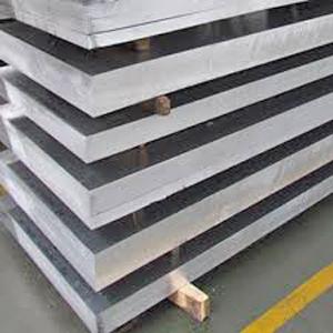 Aluminium Plates 5083