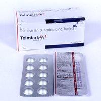 Telmisartan 40mg+  Amlodlpine 2.5mg Tablet