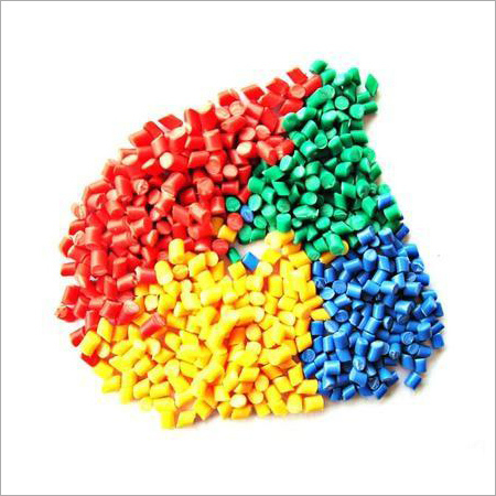 PVC Compound For Moulding Applications