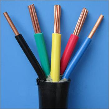 PVC Cable Granules