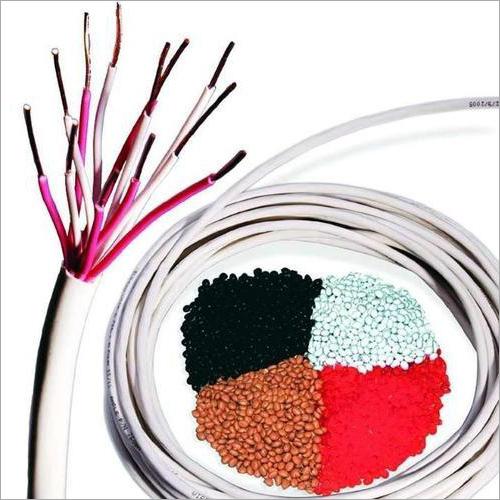 PVC Sheathing Granules