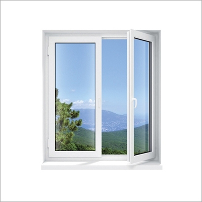 PVC Window Compound