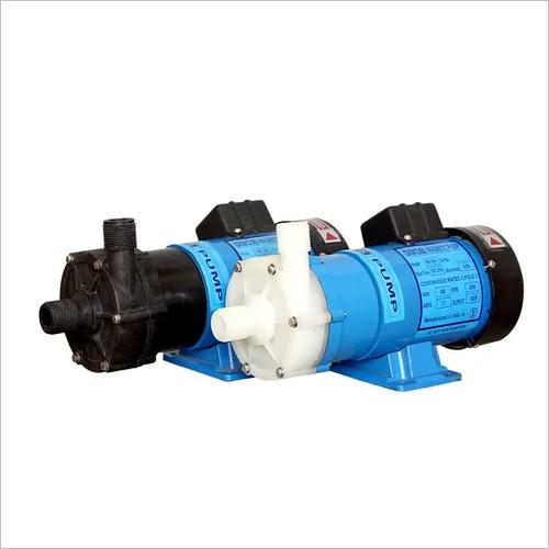 Chemical Pump Magnetic Pump Ke100Lpm